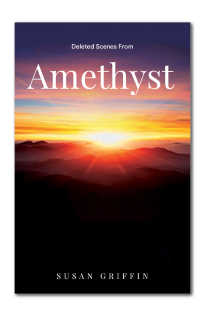 Amethyst by Susan Griffin